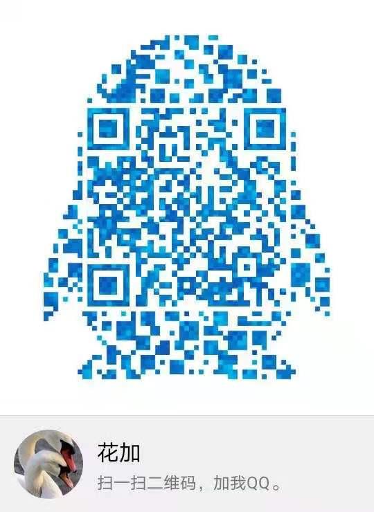 QQ QR Code
